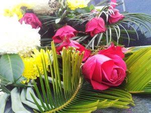 kwiaty na dzień wszystkich świętych