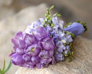 Jakie kwiaty dla zapracowanych?
